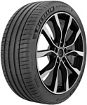 Michelin Pilot Sport 4 SUV 255/50 R19 107Y