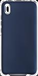 VOLARE ROSSO Suede для Xiaomi Redmi 7A (синий)