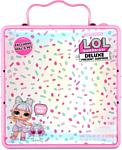 L.O.L. Surprise! Deluxe Present Surprise with LE Miss Par-tay and Pet 570691