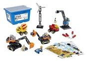 LEGO Education 45002 Технические машины