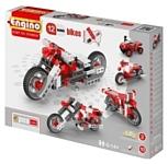 ENGINO Pico Builds PB32 Мотоциклы 12 моделей