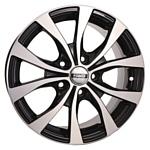 Neo Wheels 665 6.5x16/5x114.3 D66.1 ET45 BD