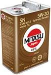 Mitasu MJ-120 5W-30 5л