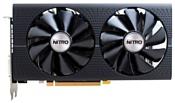 Sapphire Nitro ОС Radeon RX 480 1202Mhz PCI-E 3.0 4096Mb 7000Mhz 256 bit DVI 2xHDMI HDCP (11260-16)