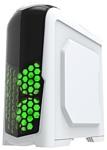 GameMax G539 White\green