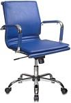 Бюрократ CH-993-Low/Blue (синий)