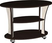 Мебель-класс Барселона МК 700.06 (венге/дуб шамони)