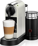 Nespresso D122 CitiZ&Milk