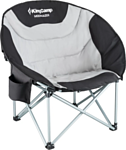 KingCamp Deluxe Moon Chair KC3989