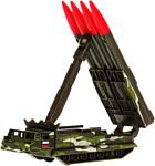 Технопарк Ракетный Комплекс SB-17-62-A(GN)-WB(HIGH)