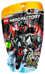 LEGO Hero Factory 6222 Охотник