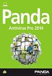 Panda Antivirus Pro 2014 (3 ПК, 3 года) J36AP14ESD