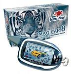 Scher Khan Magicar 8s