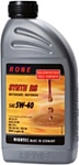 ROWE Hightec Synt RS SAE 5W-40 5л