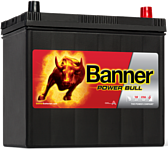 Banner Power Bull P45 23 (45Ah)