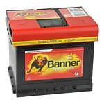 Banner Power Bull P4523 (45Ah)