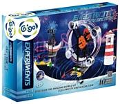 Gigo Experiments 7065 Электричество и магнетизм
