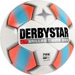 Derbystar Brillant APS (белый/оранжевый) (1228500176)
