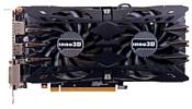 Inno3D GeForce GTX 1060 1506Mhz PCI-E 3.0 6144Mb 8000Mhz 192 bit 2xDVI HDMI HDCP X2