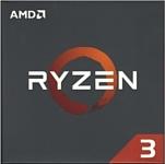 Компьютер на базе AMD Ryzen 3