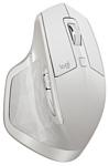 Logitech MX Master 2S light Grey Bluetooth