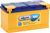 AKOM 6СТ-100VL (100Ah)