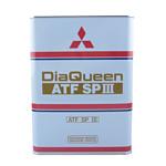 Mitsubishi DiaQueen ATF SP III 4л