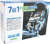 CuteSunlight CSL 2117 Space Flee 7 в 1
