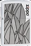 Zippo White Matte 49214