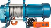 TOR ЛЭК-500 E21 (KCD) 500 кг, 380 В с канатом 100 м 1002127