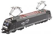 PIKO Локомотив BR 185.2 CFL Cargo серия Expert 59542