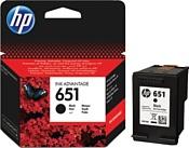 HP 651 (C2P10AE)
