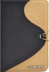 Vivacase Touch S-style LUX для PocketBook (черно-бежевый) (VPB-Sf622Be)