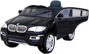 Wingo BMW X6 (черный)