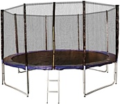Fitness Trampoline 12FT-Extreme