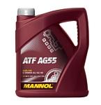 Mannol ATF AG55 4л