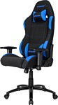 AKRacing K7012 (черный/синий)