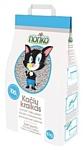 Наполнители для кошачьих туалетов СиСиКэт