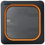 Western Digital My Passport Wireless SSD 500 GB (WDBAMJ5000AGY)