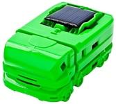 BRADEX DE0199 На солнечной батарее 7 в 1