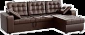 Mebelico Камелот 59423 (коричневый)