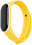 Xiaomi для Mi Band 3 (желтый/белый)