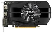 ASUS GeForce GTX 1050 1392MHz PCI-E 3.0 3072MB 7008MHz 96 bit DVI HDMI HDCP Phoenix