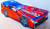 КарлСон Классик Mercedes 160x70