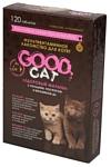 GOOD Cat Здоровый малыш с кальцием, фосфором и витамином Д3