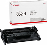 Canon 052H
