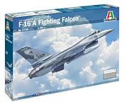Italeri 2786 Американский истребитель F-16A Fighting Falcon