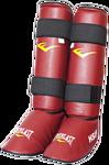 Everlast HSIF RF7150 M (красный)