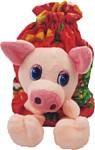 Ausini Мешочек свинка (VT18-21070)