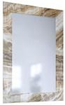MarkaOne Зеркало Glass 60x80 У73243 (оникс)
